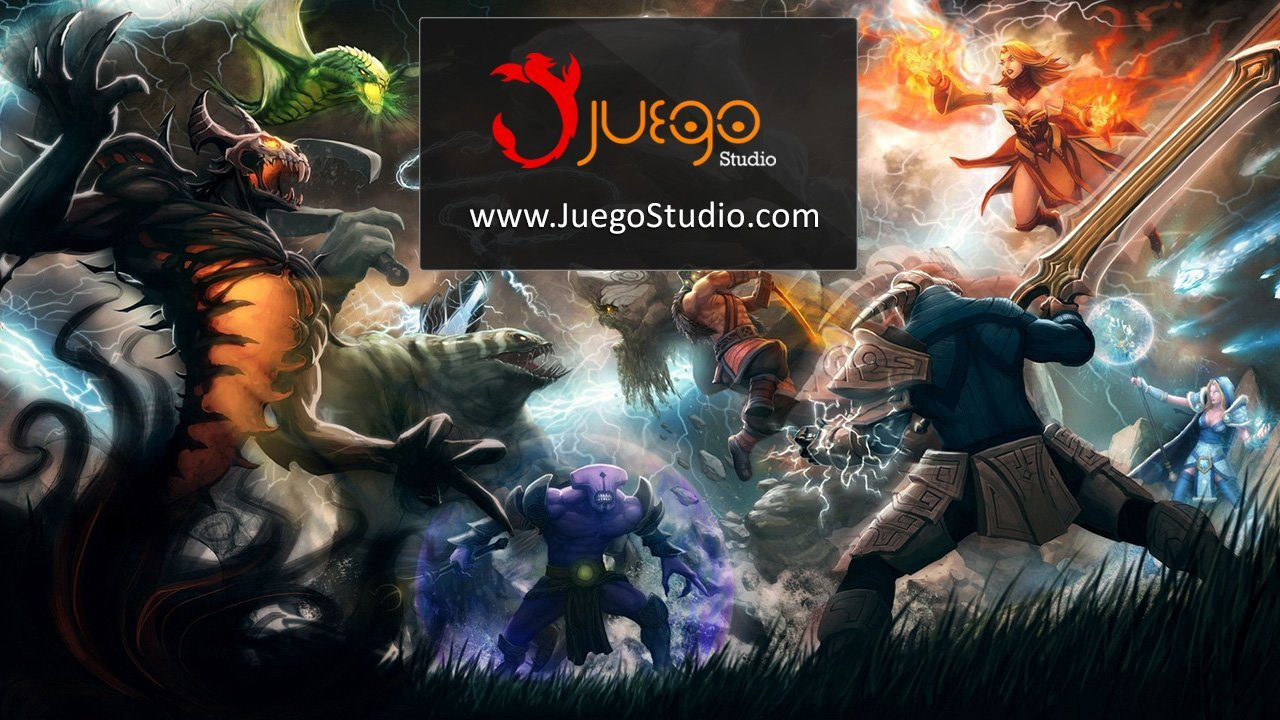 Juego game wallpapers