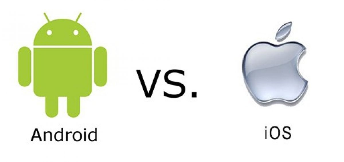 Gaming Comparison (With Statistics) – iOS vs. Android