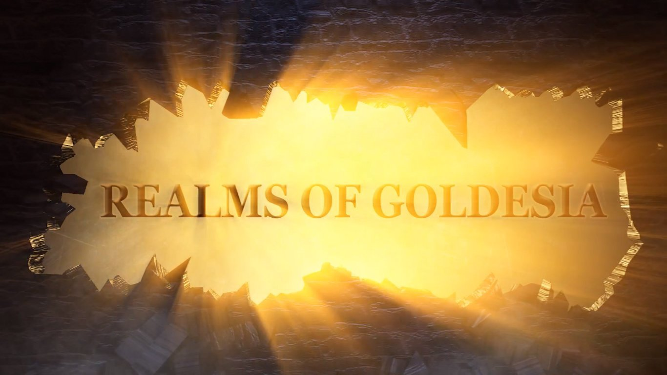 realms of goldesia
