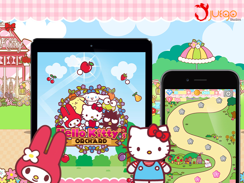 hello-kitty-game-portfolio