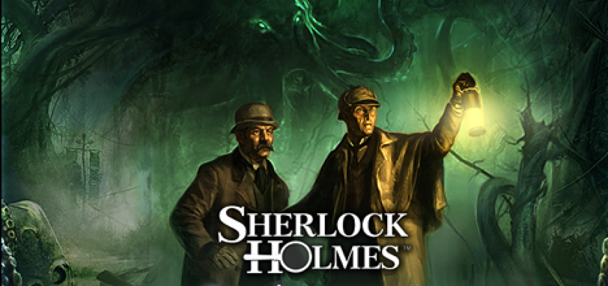 Best Sherlock Holmes Games That One Must Play