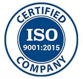 Juego Studios Receives ISO 9001:2015 Certification