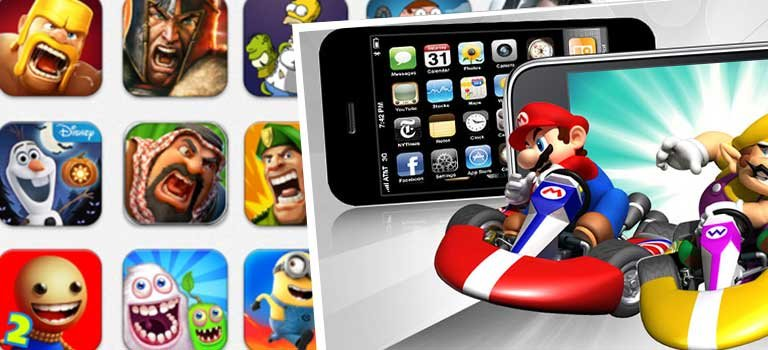 Mobile Game App Development at Juego Studios