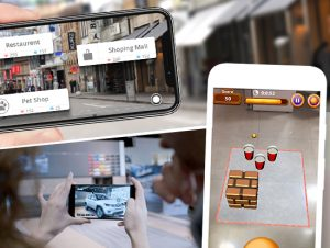 Tech foresight: Augmented Reality