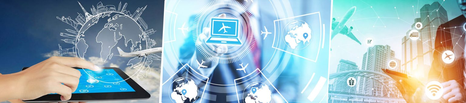 Role Of Technology In The Travel Industry