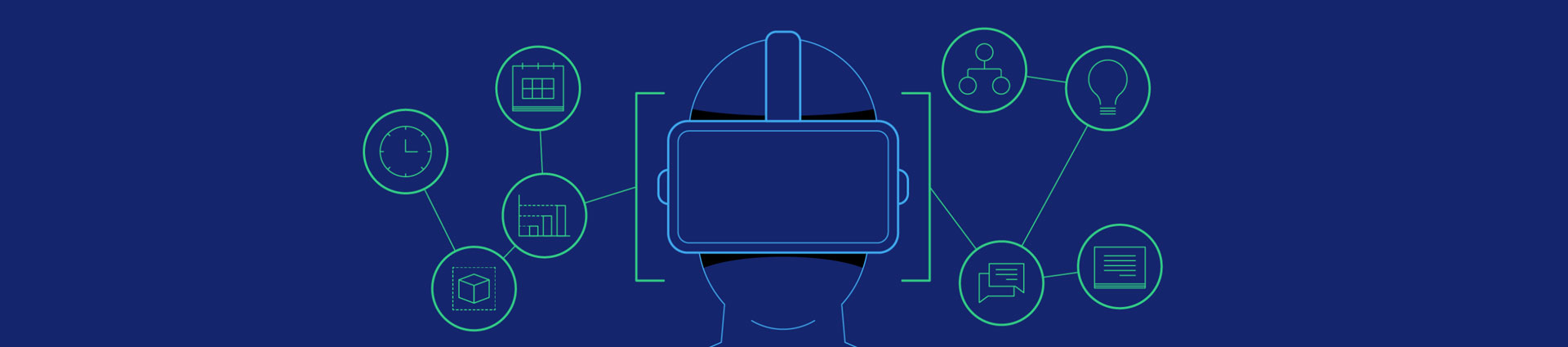 Top 8 Tools for VR game developers