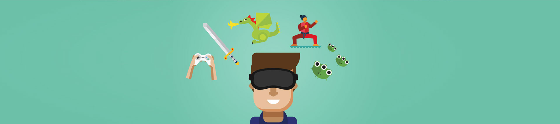 Augmented Reality A future partner of mobile gaming