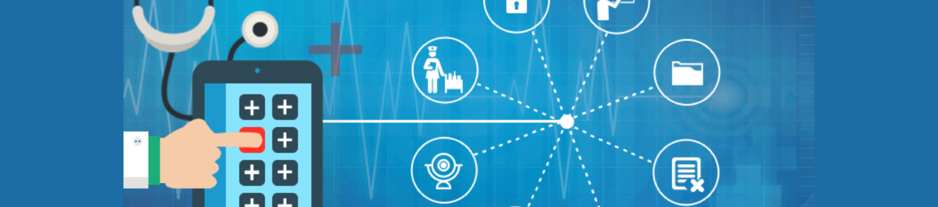 How Mobile App Technologies will change the Healthcare System