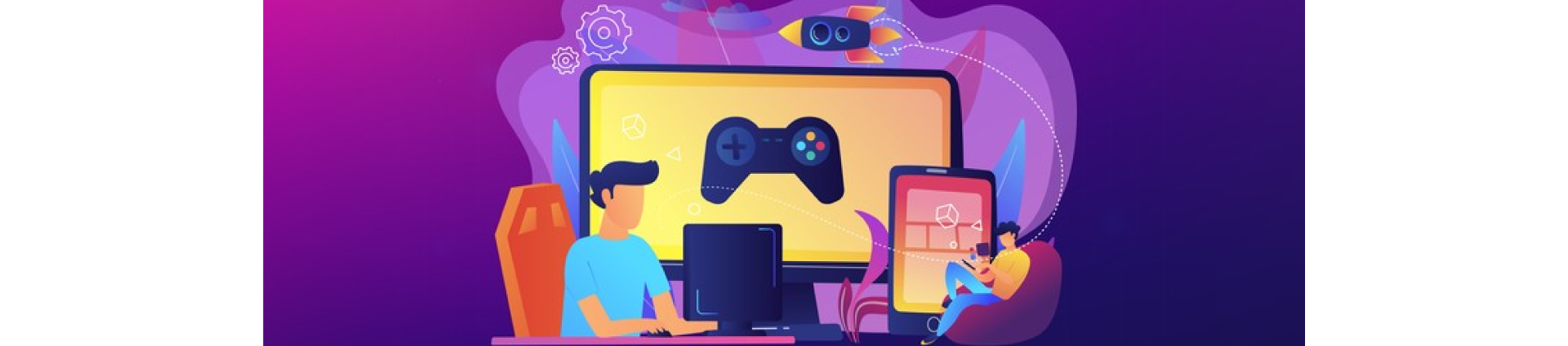 How to Choose the Right 2D Game Development Company?
