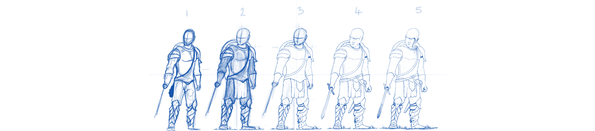 pro Tips for Video game Character design